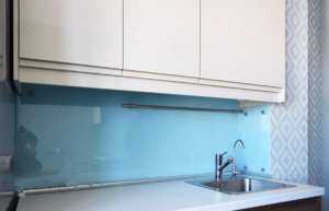 Kitchen Bespoke Splash Back